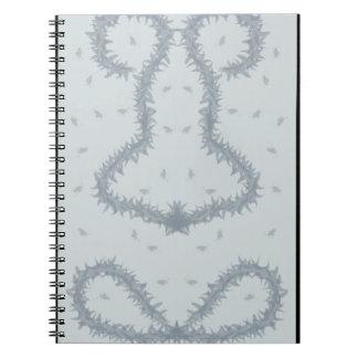 Cuaderno artsy