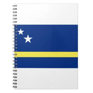 Cuaderno ¡Bajo costo! Curaçao señala por medio de una