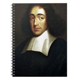 Cuaderno Baruch Spinoza