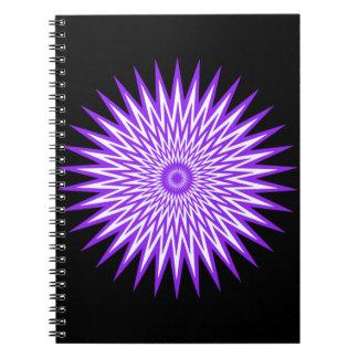 Cuaderno Burst10
