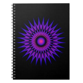 Cuaderno Burst14
