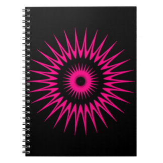 Cuaderno Burst6