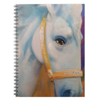 Cuaderno Caballo del carnaval