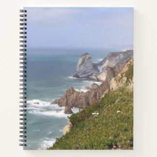 Cuaderno Cabo DA Roca