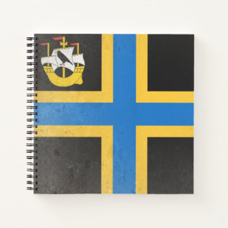 Cuaderno Caithness