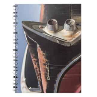 Cuaderno car24