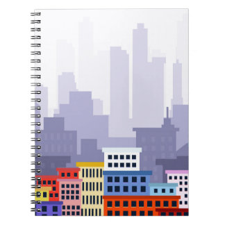 Cuaderno Ciudad