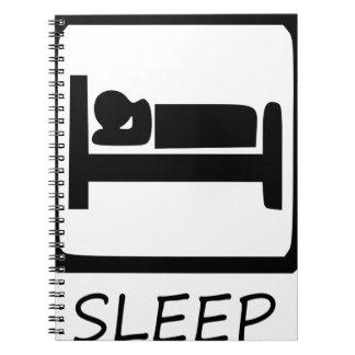 CUADERNO COMA SLEEP23