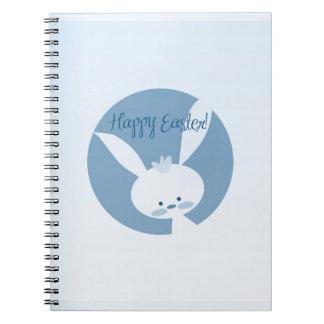 Cuaderno Conejo de Pascua