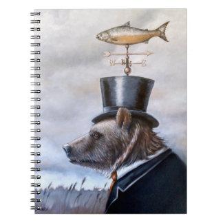 Cuaderno Contra la corriente