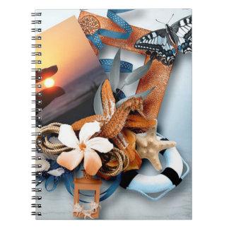 Cuaderno Costa