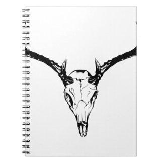 Cuaderno Cráneo