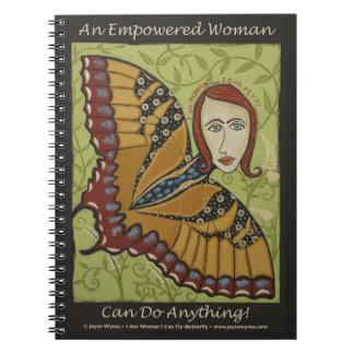 Cuaderno Cuaderno/diario 1 - autorización del mensaje