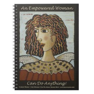 Cuaderno Cuaderno/diario 2 - autorización del mensaje