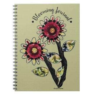 Cuaderno Cuaderno/diario 3 - autorización del mensaje