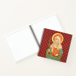 Cuaderno Cuadrado del St. Apollonia (VVP 001)