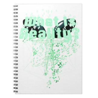 Cuaderno ¿Cuál es realidad?