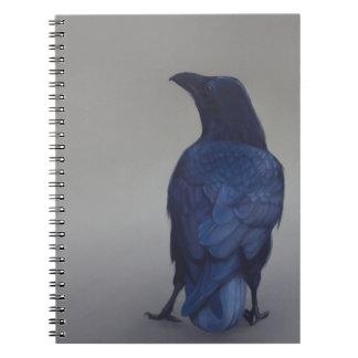 Cuaderno Cuervo