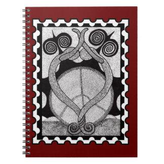 Cuaderno de Amore