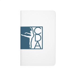 Cuaderno de bolsillo