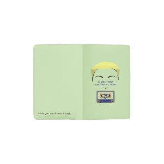 Cuaderno De Bolsillo Moleskine Alex pocket  notebook