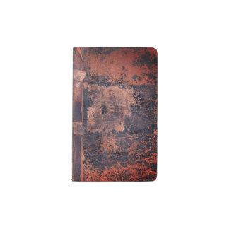 Cuaderno De Bolsillo Moleskine Apariencia vintage Moleskine