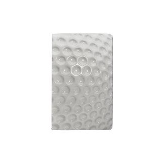 Cuaderno De Bolsillo Moleskine Deporte de la pelota de golf