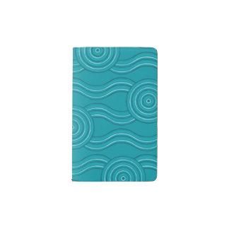 Cuaderno De Bolsillo Moleskine Filón aborigen del arte