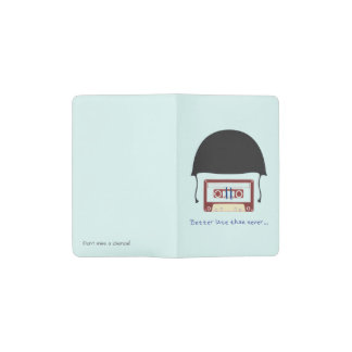 Cuaderno De Bolsillo Moleskine Helmet pocket notebook