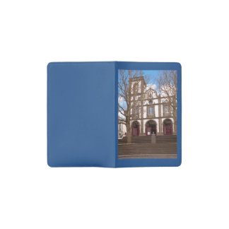 Cuaderno De Bolsillo Moleskine Iglesia en las islas de Azores