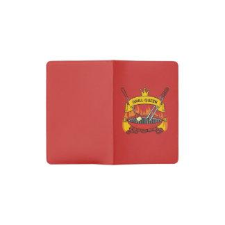 Cuaderno De Bolsillo Moleskine Reina de la parrilla