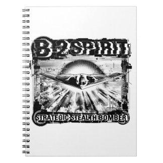 Cuaderno de la foto del espiral del cuaderno del