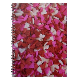 Cuaderno de los amores