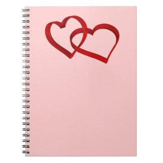Cuaderno de los Ligar-Corazones