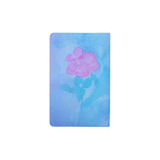 Cuaderno de los rosas de la tarde