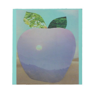 Cuaderno de notas de Vision del 🍎 de Apple