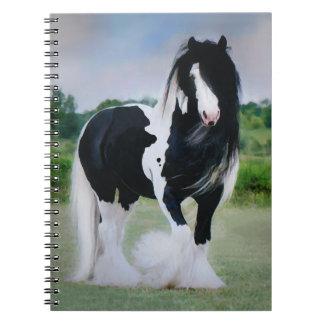 """Cuaderno de """"Tessa"""""""