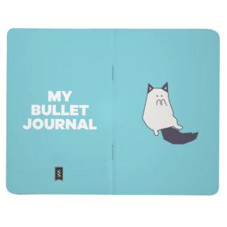 Cuaderno De Viaje El mascota - gato
