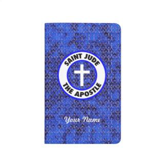 Cuaderno De Viaje Santo Jude el apóstol