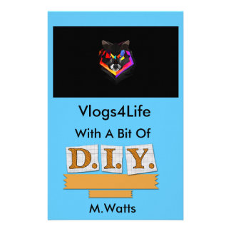 Cuaderno de Vlogs4Life Papelería