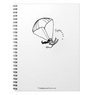 ¡Cuaderno del artista de Jaguar que se lanza en pa