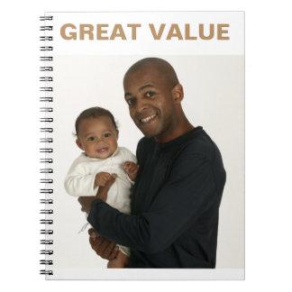 Cuaderno del gran valor