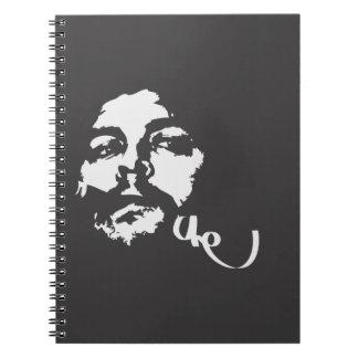 cuaderno del guevara del che