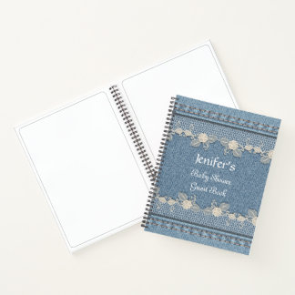 Cuaderno del libro de visitas de la fiesta de