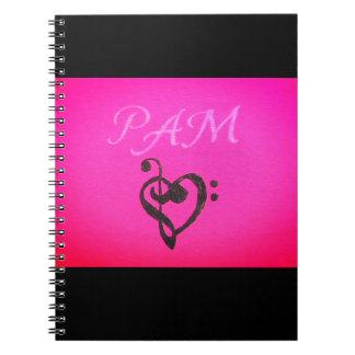 Cuaderno del PAM