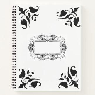 Cuaderno, diario