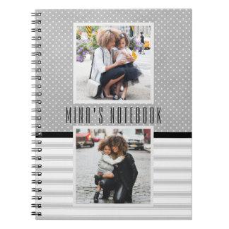 Cuaderno Diario modificado para requisitos particulares de