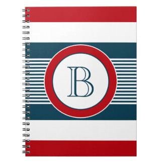 Cuaderno Diseño del monograma