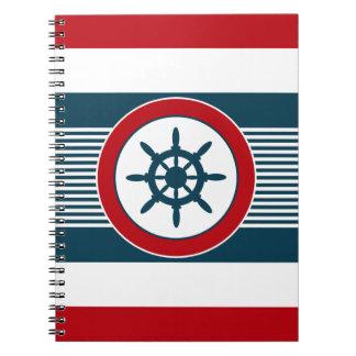 Cuaderno Diseño náutico