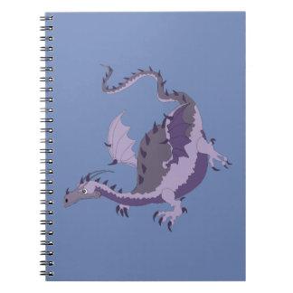 Cuaderno dragoncolour